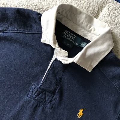 Polo Ralph Lauren Rugby Polo Shirt 2013 Release