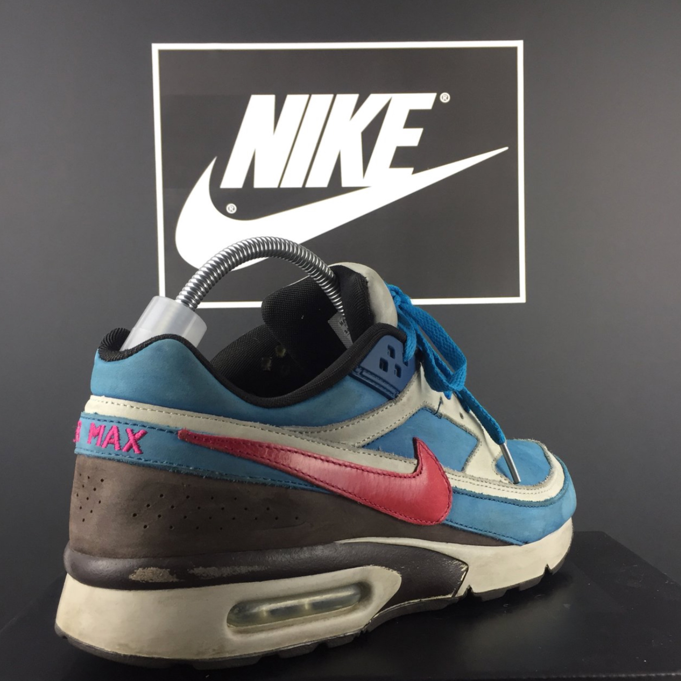 2008 Nike Air Max Bw Classic - Uk 10
