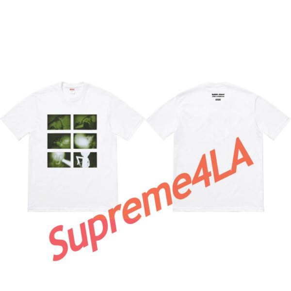 Supreme Chris Cunningham Rubber Johnny T Shirt