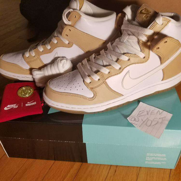 size 40 09198 a30e1 NIKE SB HIGH DUNK TRD QS WIN SOME LOSE SOME