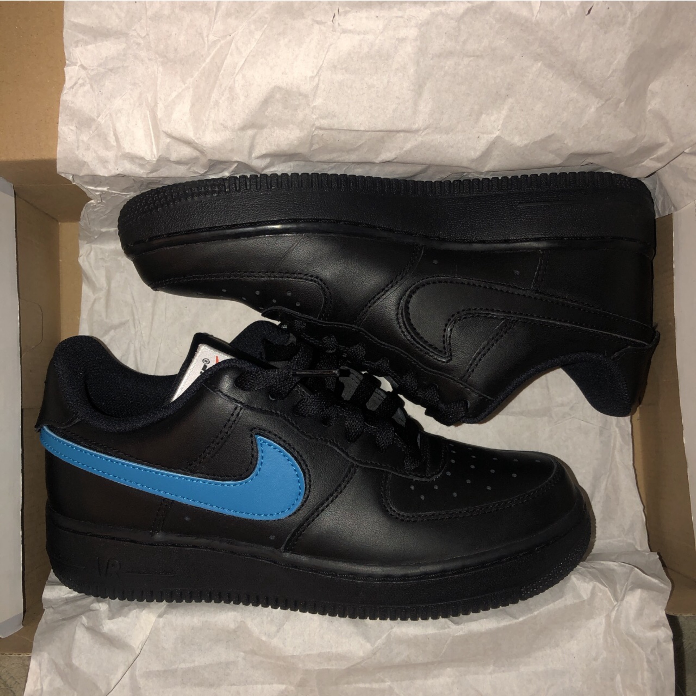good out x authorized site to buy Nike Air Force 1S All Swoosh Pack