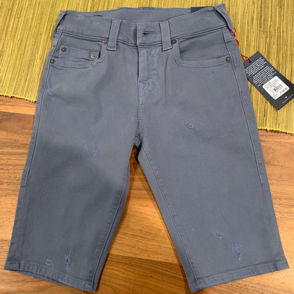 True Religion Shorts Size 28 *Steal*