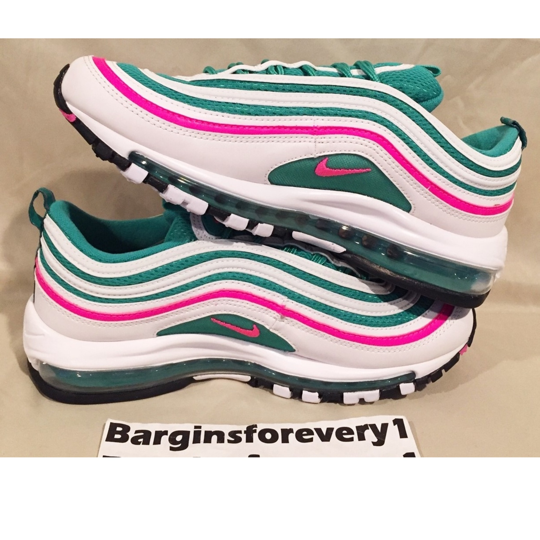 Nike Air Max 97 Kinetic Blast Kicks (Sneakers) 2019  Kicks (Sneakers) in 2019