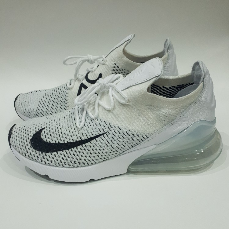 Nike Air Max 270 Flyknit. UK 7.5, US 10, EUR 42,