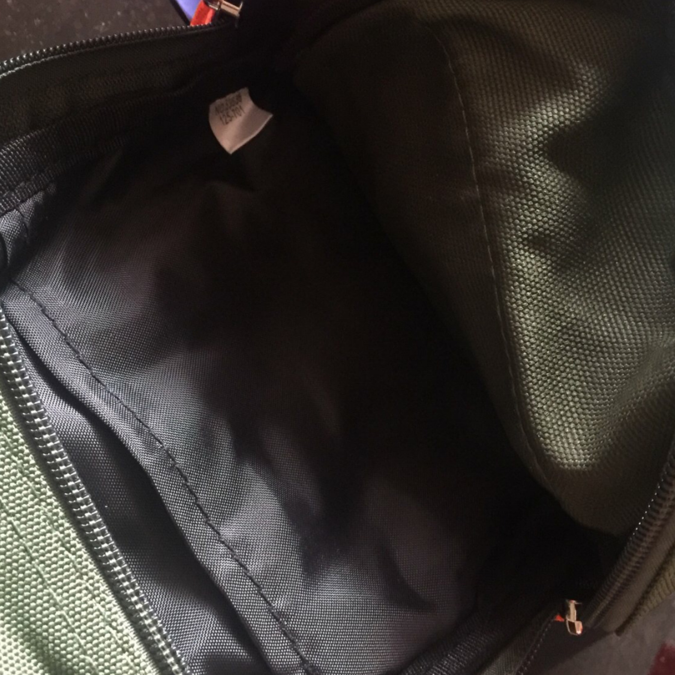 Champion Side Pouch Sling Bag