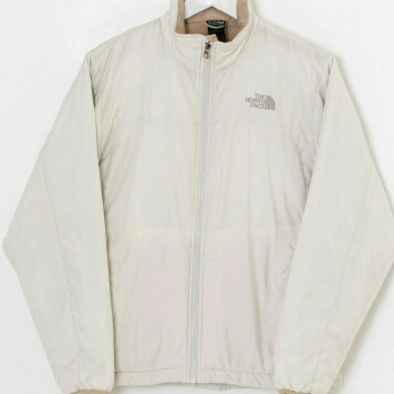 The North Face Puffer Down Jacket Vintage