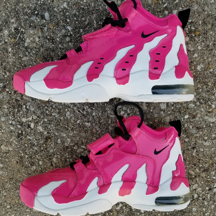youth Nike Air Max - size 6.5
