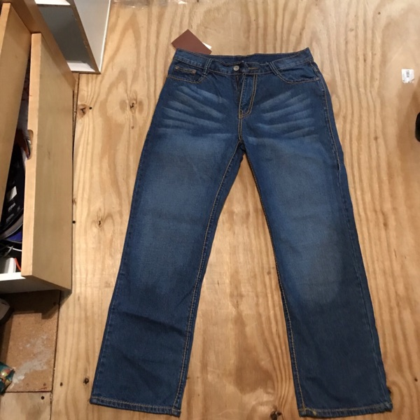 True Religion Jeans Size 36:34