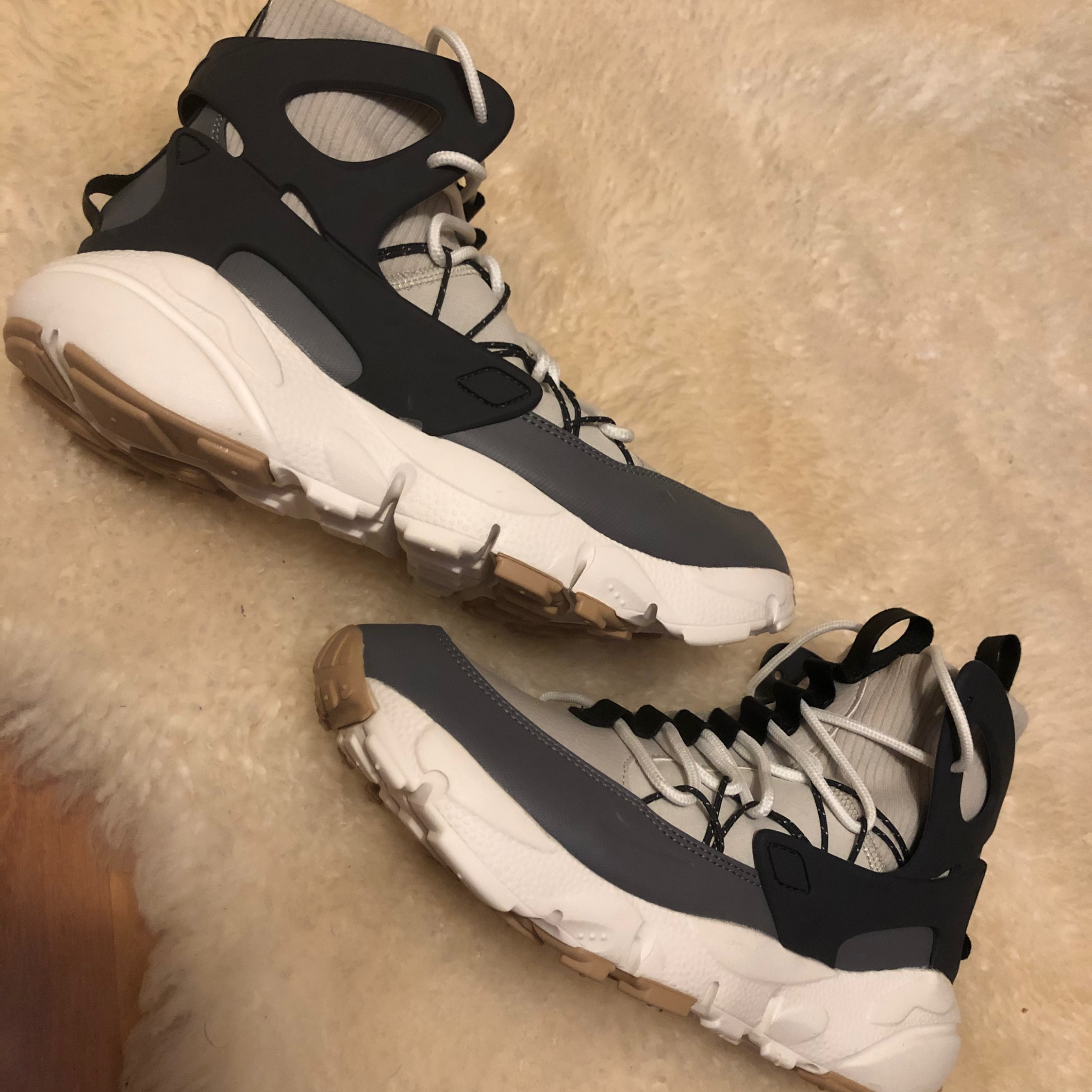 Nike Wmns Air Footscape Aa0519-002
