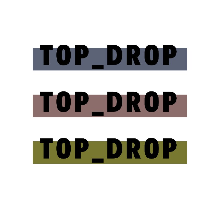 Bump profile picture for @topdrop