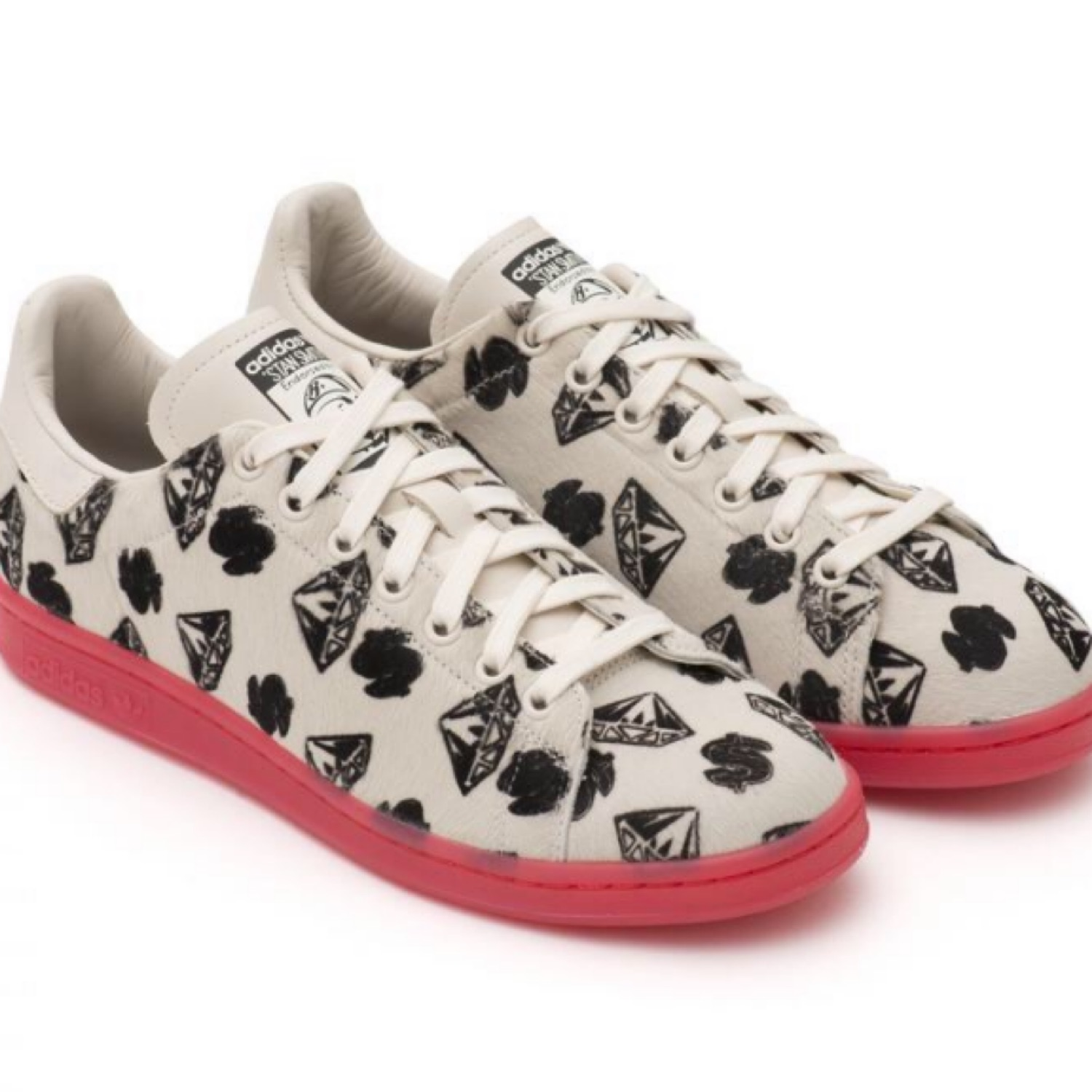 ff7708aa1fb1b Adidas X Bbc Stan Smith