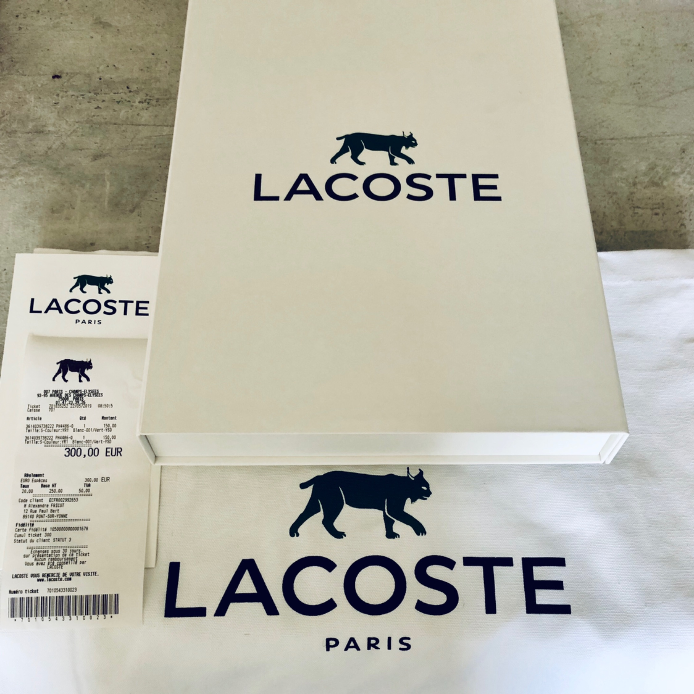 Lacoste 2019 Save Polo Our Species TKJcul3F1