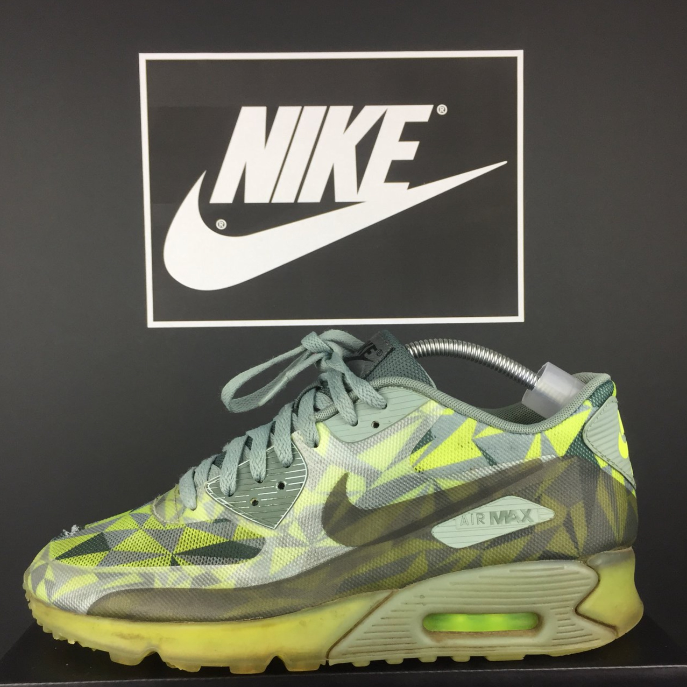 Nike Air Max 90 Ice Pack Size Uk 9