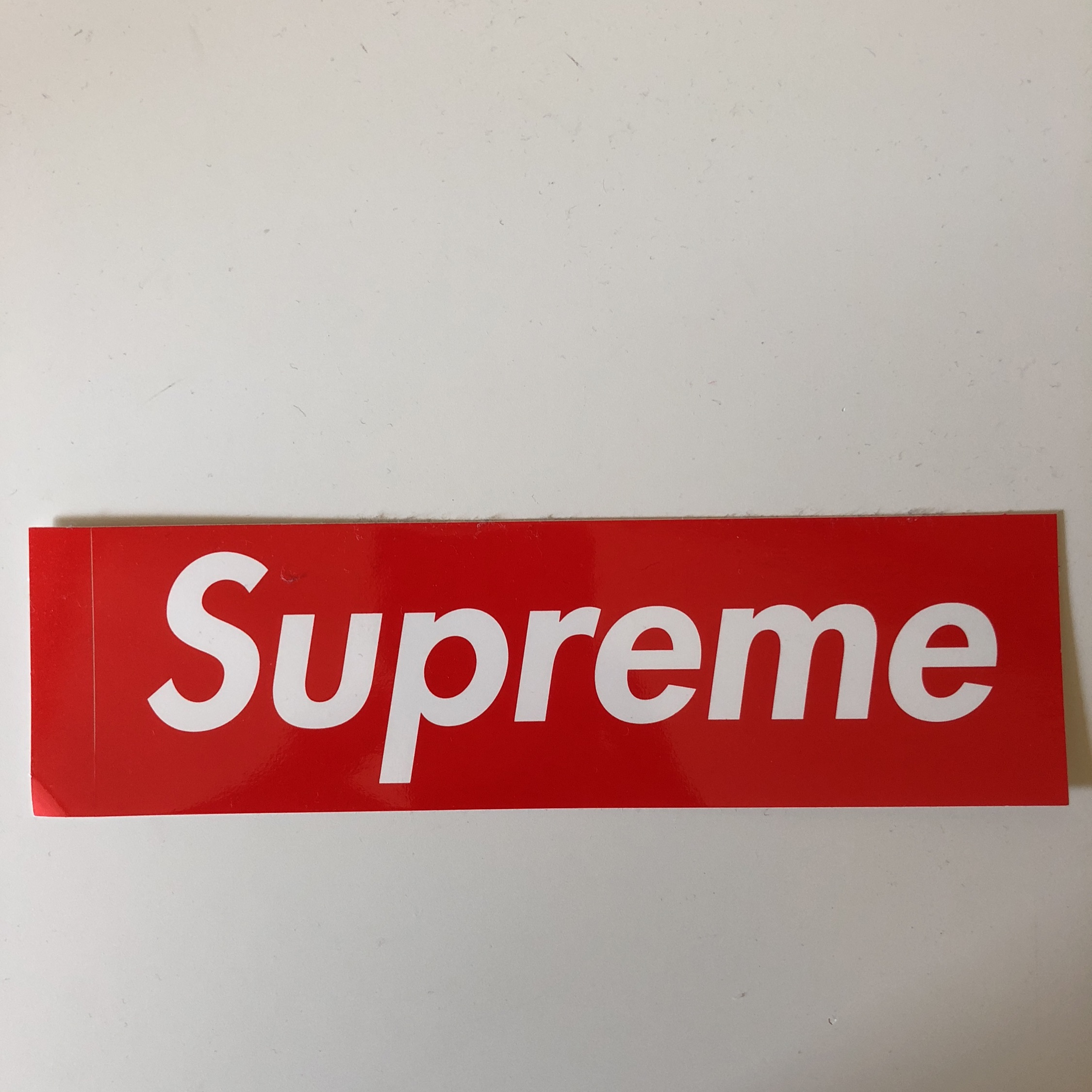 16140e04e93e Supreme + Palace Stickers + Bags From Both Brands