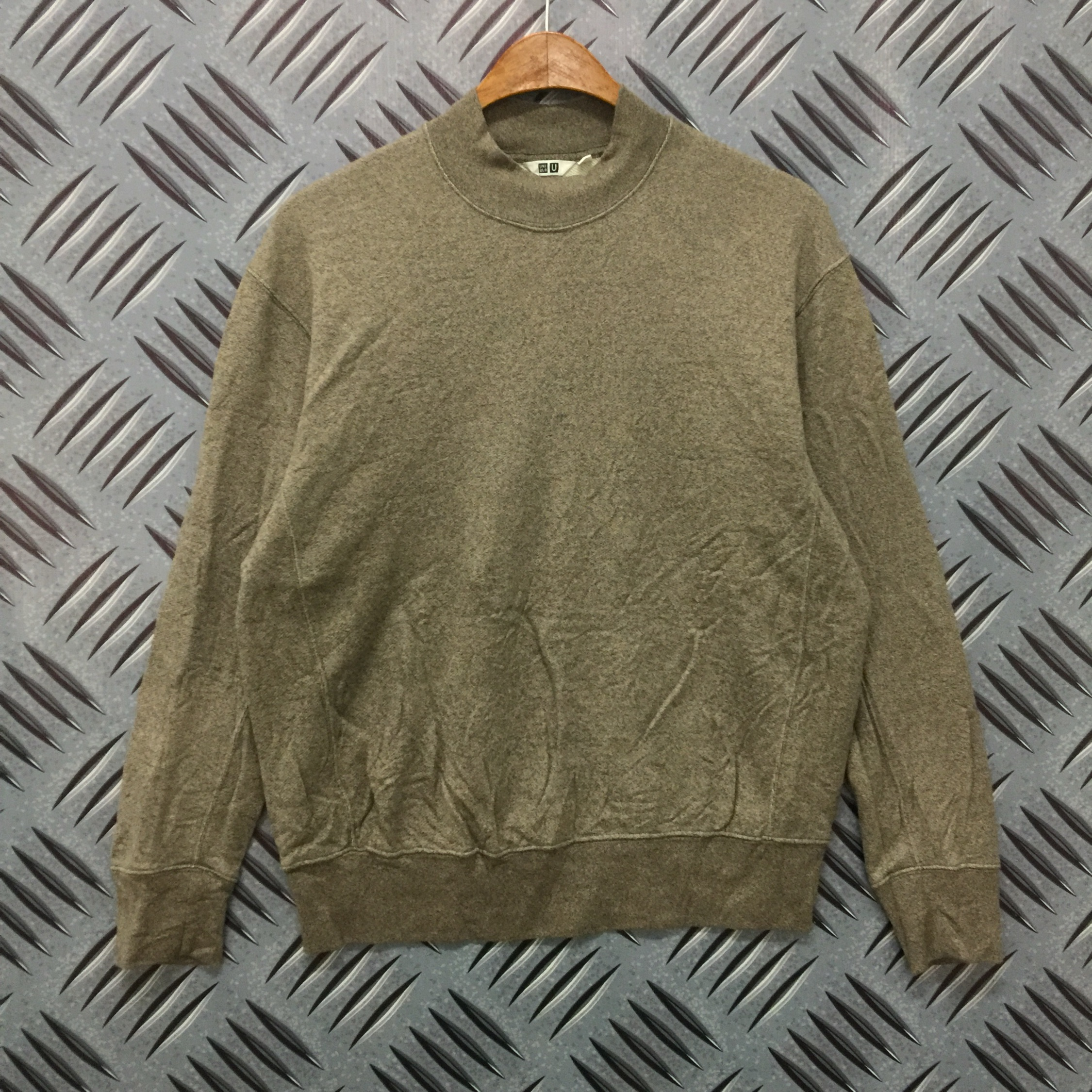 Uniqlo U Sweatshirt