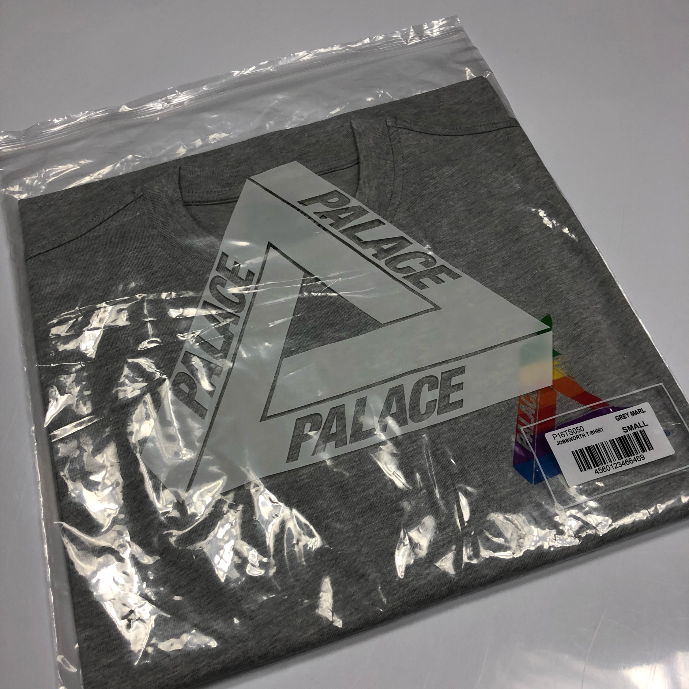 Palace Jobsworth Tri Ferg T Shirt