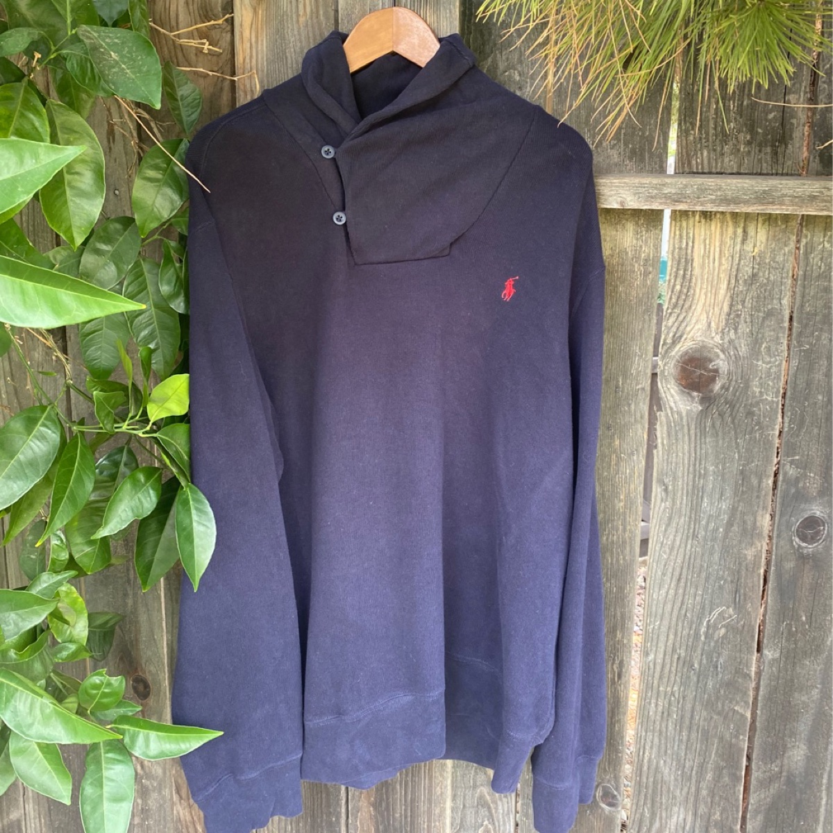 Vintage Ralph Lauren polo sweater
