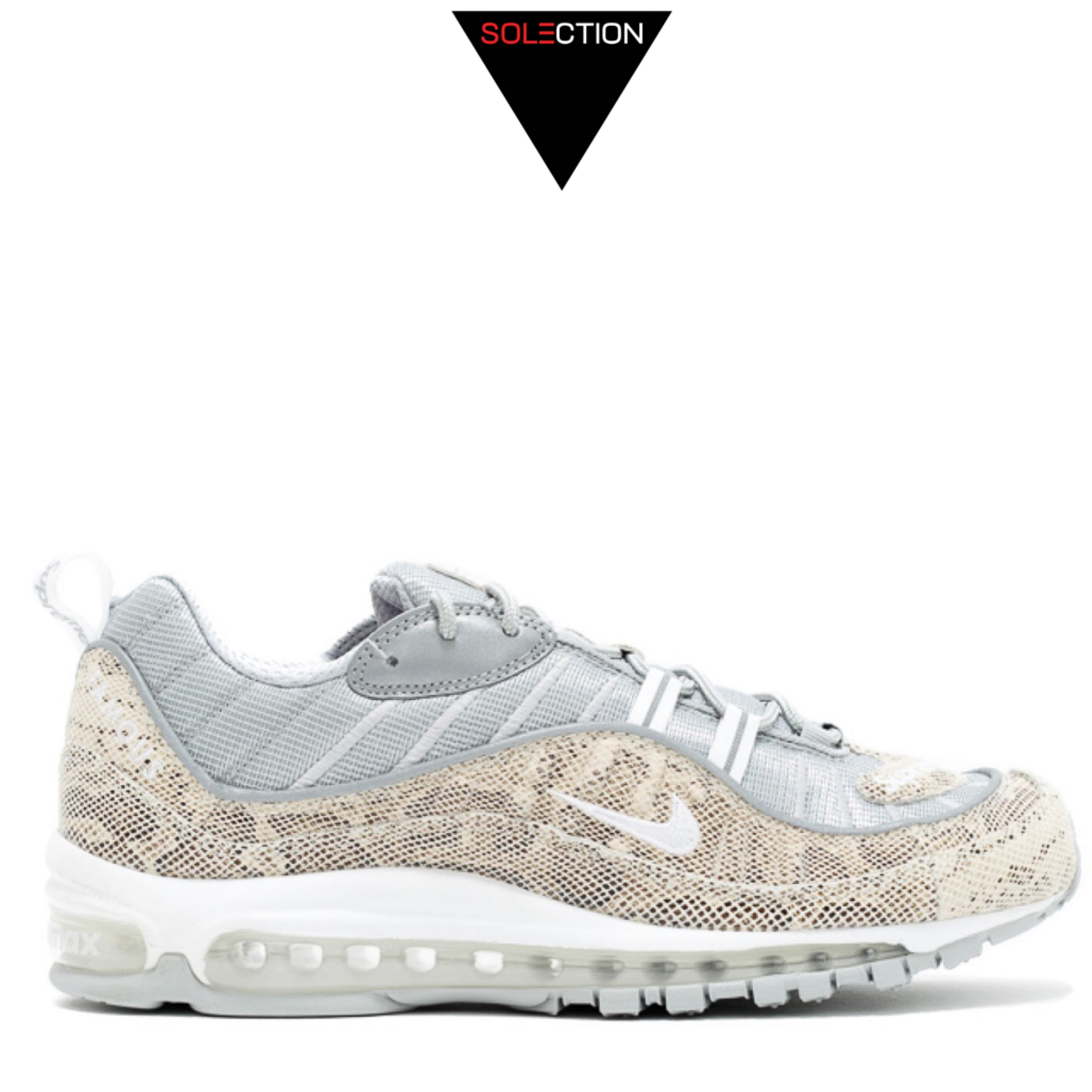 buy popular deea9 1d5ef Nike Air Max 98 Supreme