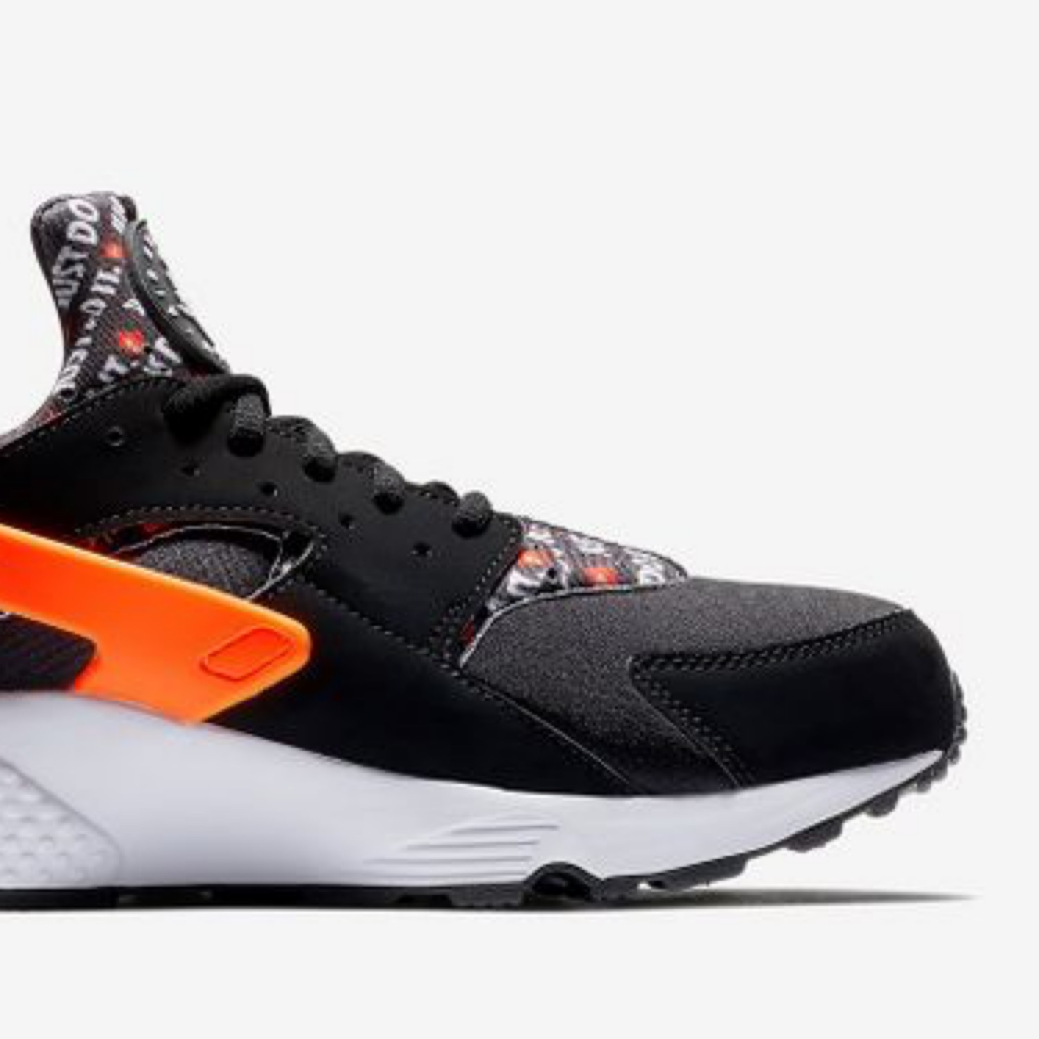 "separation shoes c2924 865bf Nike Air Huarache ""Just Do It"""