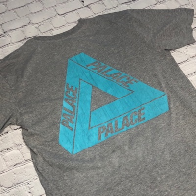 Palace Iced Out Tri Ferg