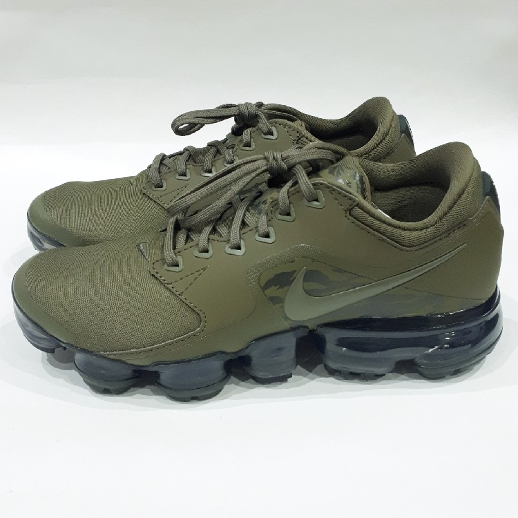 7479adfa70 Olive/Sequoia Nike Air Vapormax (BG) Older Kids. UK 4.5, US 5y ...
