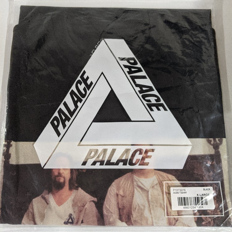 Palace Dude T-Shirt