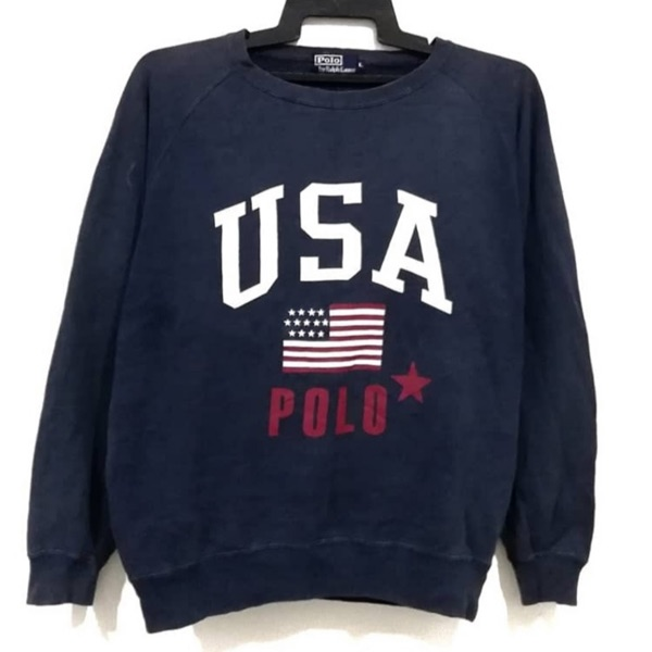 Polo Ralph Lauren Vintage Top Size Large