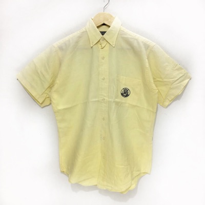 Vtg Polo Ralph Lauren Cookies Logo Casual Shirt Te