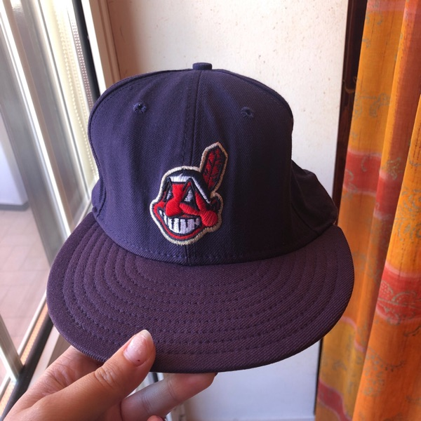 New Era Vintage Cap