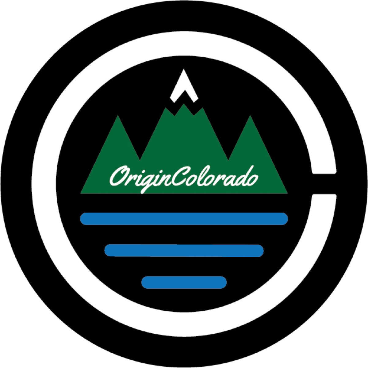 Bump profile picture for @origincolorado
