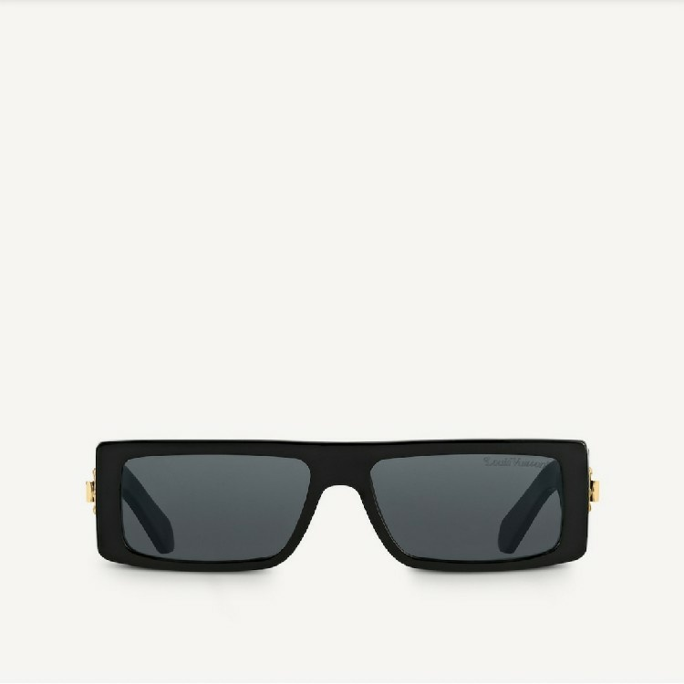 Louis Vuitton LV2 LVMade Lock Sunglasses
