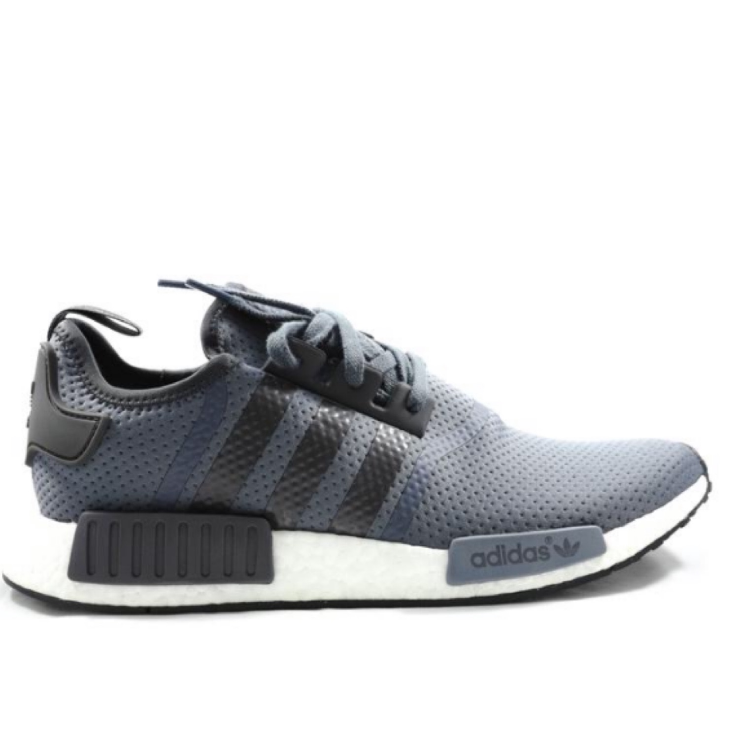 premium selection 7fa2f 087e7 Nmd R1 Jd Sports Grey Blue Mesh