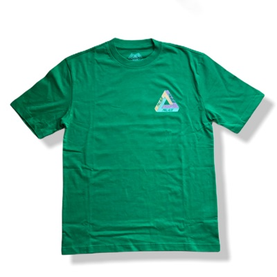 Palace Tri-Tex T-Shirt Green