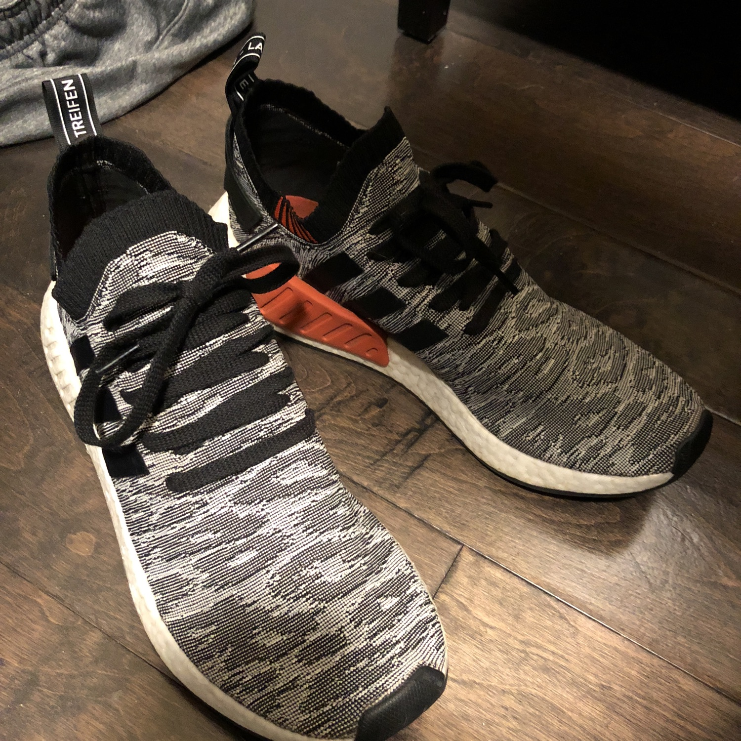 new arrival bf3fb 17c18 Nmd R2 Pk; Future Harvest