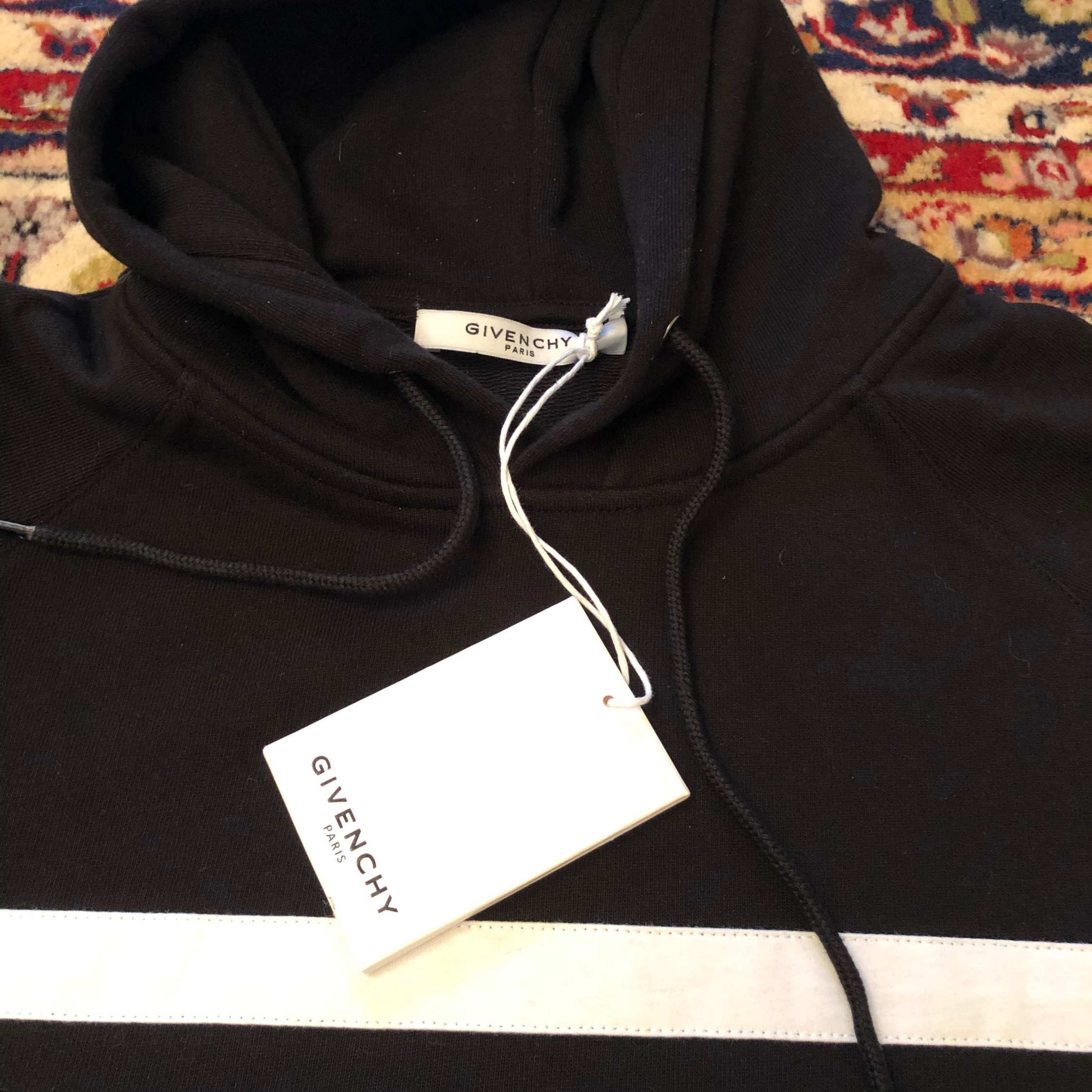 Hoodie Givenchy