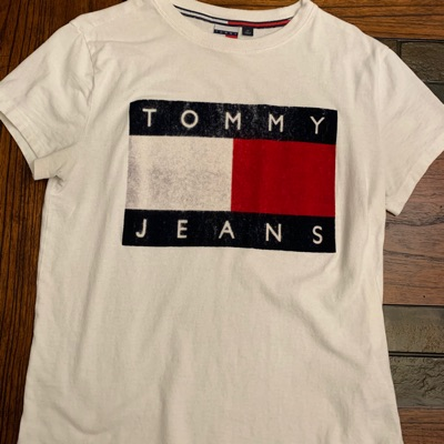 Tommy Jeans 90S Tee