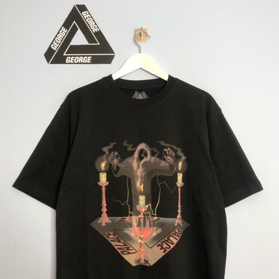 Palace Spooked Tri Ferg Tee