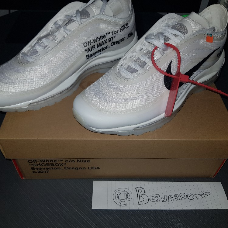 off white shoes nike air max 97
