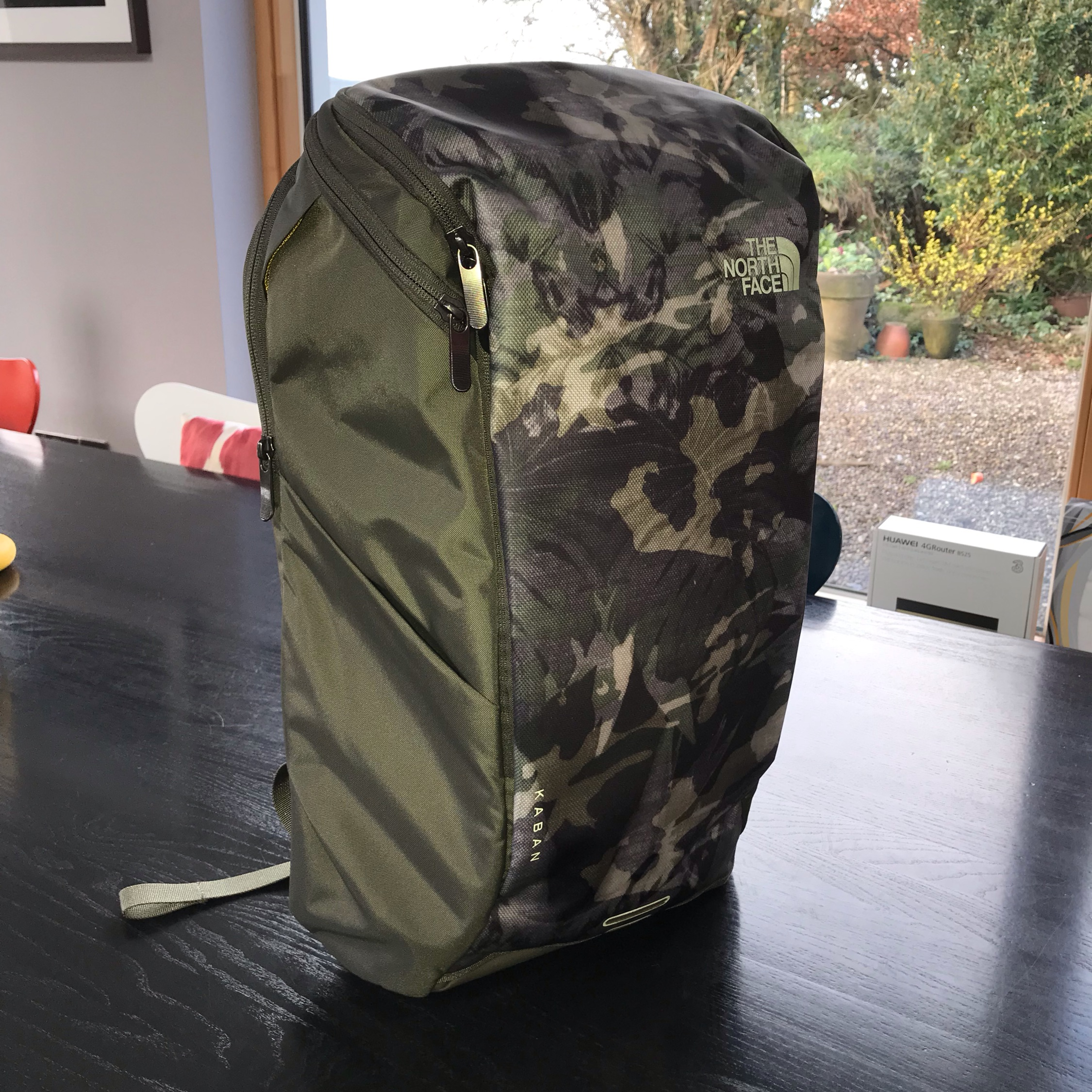 40ae33ce08 North Face Backpack Bag