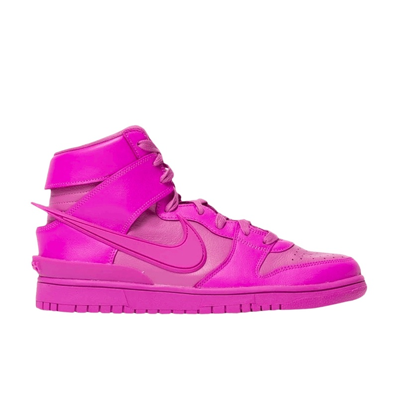 Ambush x Dunk High Cosmic Fuchsia