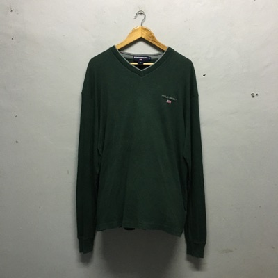Polo Sport Ralph Lauren Long Sleeve Large Size
