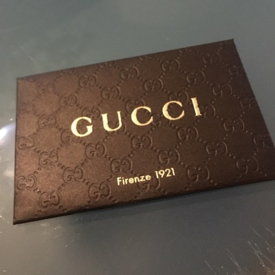 New Gucci Sunglasses (Negotiable)