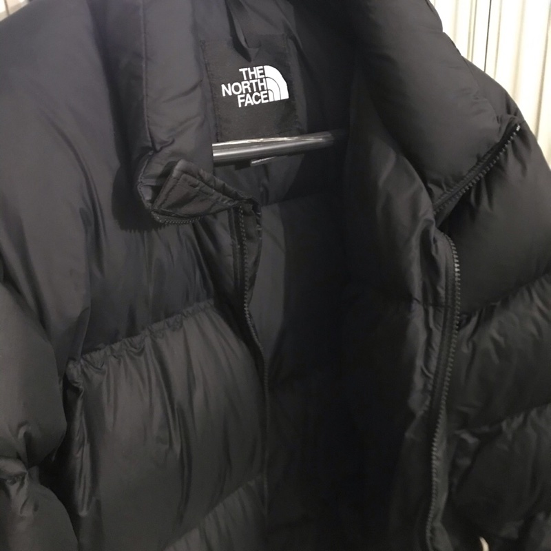 The North Face - TNF - Black Nupste Jacket