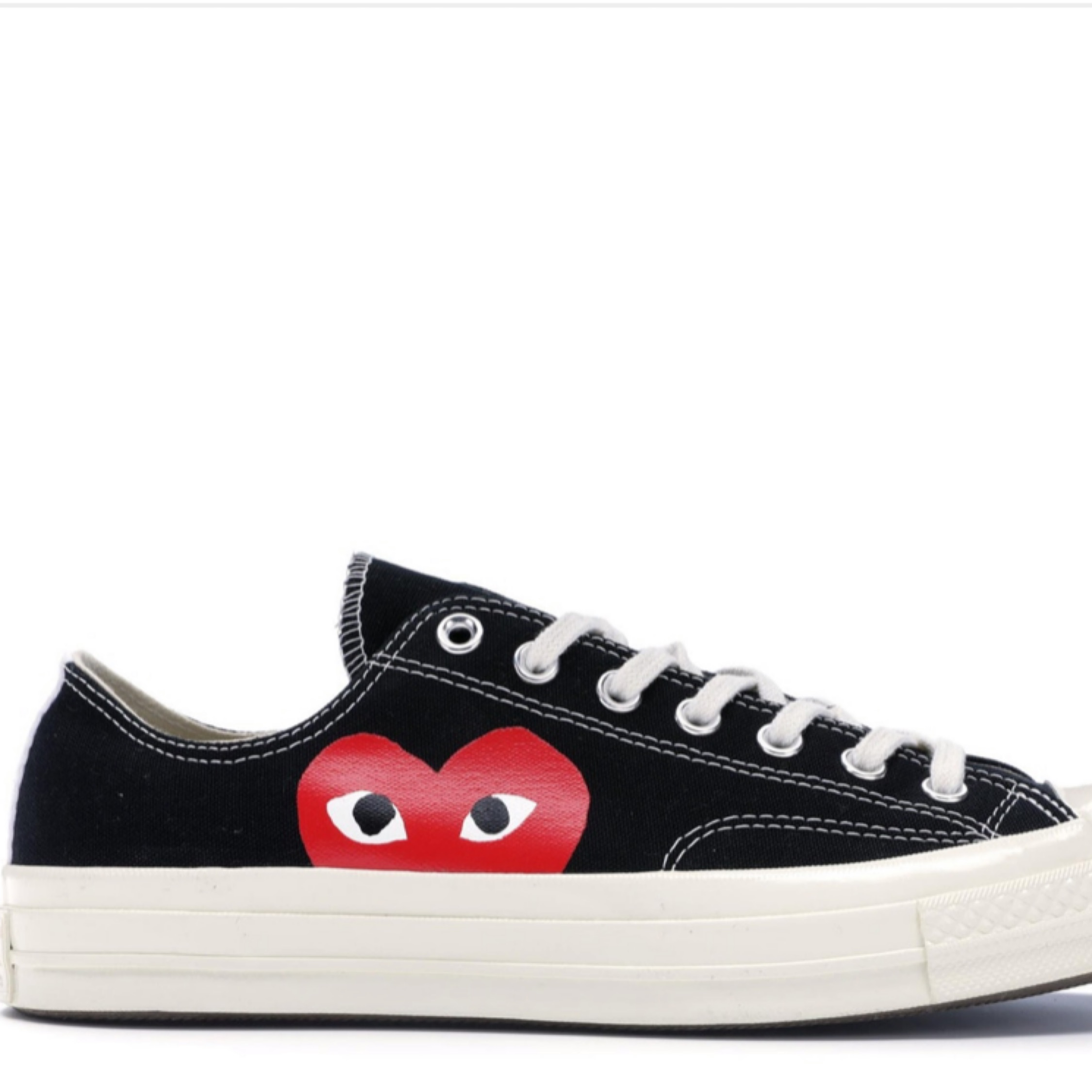sale good quality sneakers for cheap Cdg Comme Des Garcons Play X Converse