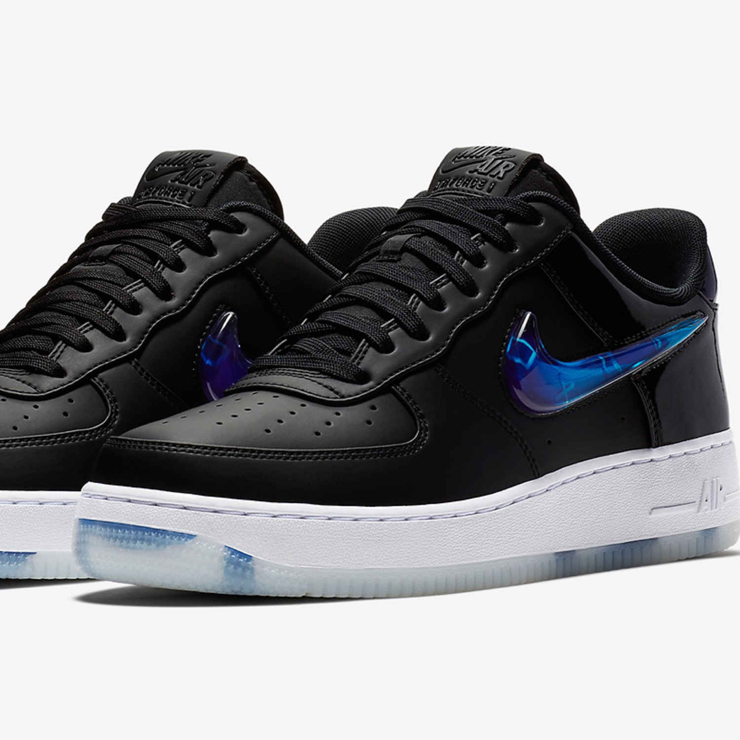 Nike Air Force 1 PlayStation '18 QS E3 2018 Exclusive SNKRS Size 11.5