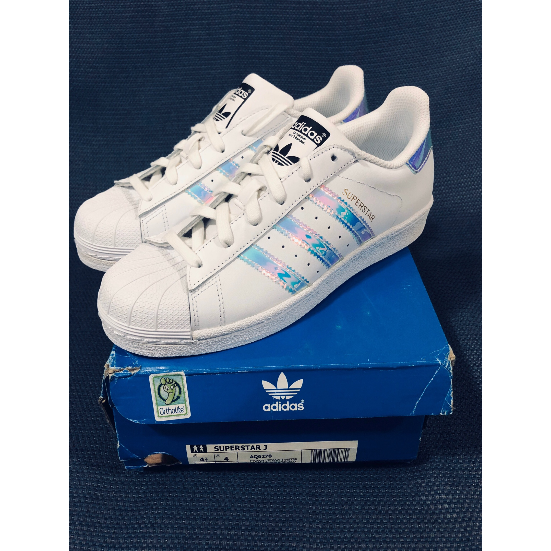 adidas superstar 4.5 59% di sconto sglabs.it