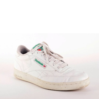 Reebok Club C Classic White 10.5 Wide