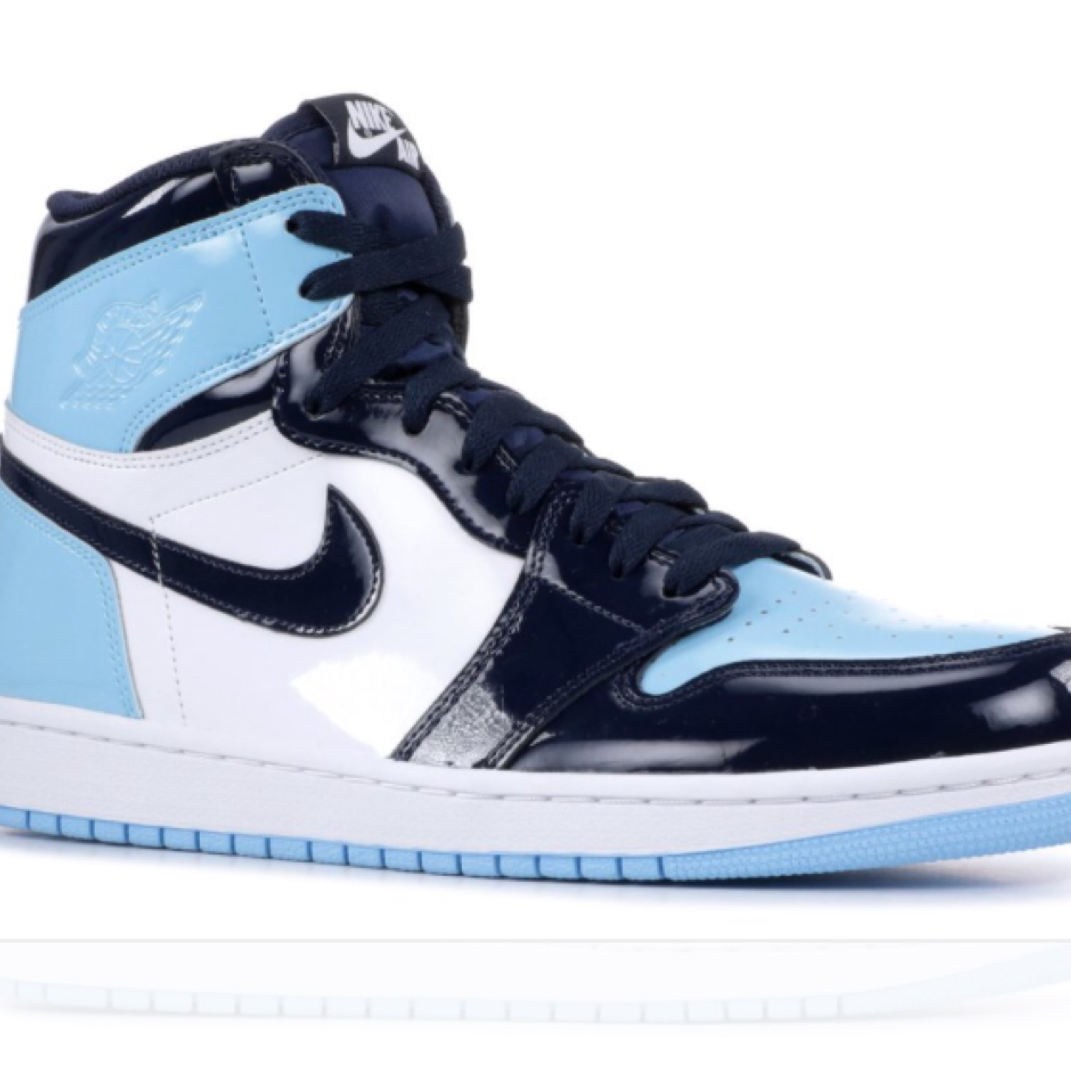 wholesale dealer 3d902 4445a Nike Air Jordan 1 Retro High