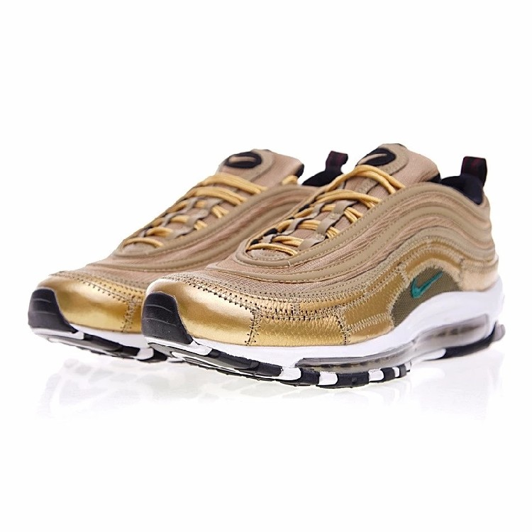 Nike Air Max 97 CR7 Gold