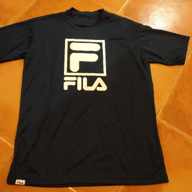 Fila Navy Top